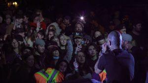 FME 2021   Retour en photos du spectacle de Shreez, White-B et Souldia à Rouyn-Noranda