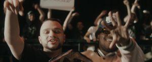 Aux côtés de Shreez, Rowjay balance le premier vidéoclip de son album «Carnaval de Finesse 2»