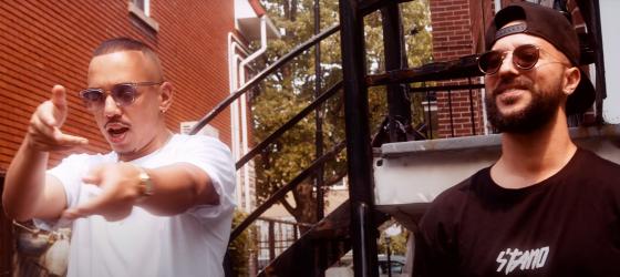 Benny Adam et S'TANO envoient le vidéoclip «Coup bas»