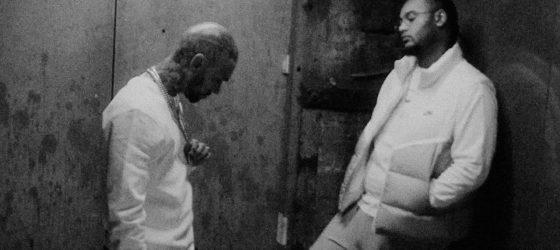 MikeZup et Souldia abordent leur passé en prison sur «Enfermés (loin des miens)»