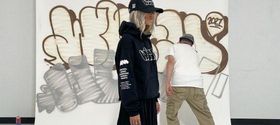 La collaboration Lary Kidd et WLKN débarque en boutique