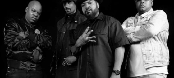 Snoop Dogg, Ice Cube, E-40 et Too $hort forment le supergroupe Mount Westmore