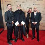 5 photos du rap québécois sur le tapis rouge de l'ADISQ