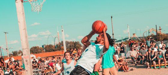 Le hip-hop québécois s'affrontera au basketball pour une bonne cause