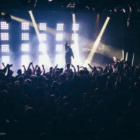 Lary Kidd lance son album «Contrôle V2» à Montréal en Lumière aux côtés de Fouki
